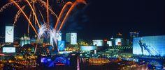 10 year anniversary of the 2002 Winter Olympics