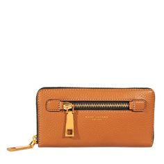 Marc Jacobs Portefeuille Continental Gotham City Standard