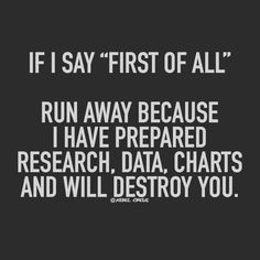 #Analytical loves data and facts! They are objective, logical, and appreciate supporting evidence. #strengthsquest #strengthsfinder