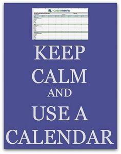 C Prime Editorial Calendar  Editorial Content Calendar Templates