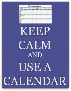 5 Practical Things to Look For In A Social Media Editorial Calendar Template