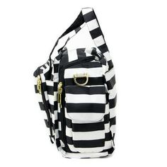 Are you an over packer? Do you have more than one in diapers? Twins? How bout the perfect bag for overnight tripsor the airplane? Kitchen sink not included, but would probably fit, if needed.