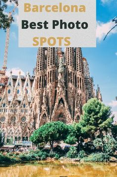 Planning a trip to one of the most attractive cities in the world, if you considered a euro trip, Barcelona must be on the top of your list. Here are my top Photography spots in Barcelona