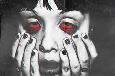 Stream Ojos Rojos - S Crew by S Crew Records from desktop or your mobile device Arte Punk, Art Manga, Arte Obscura, Gcse Art, Red Aesthetic, Grafik Design, Psychedelic Art, Horror Art, Dark Art