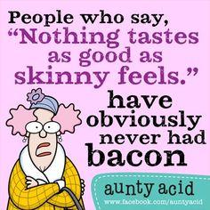 auntie acid funnies   Let's Laugh: Aunty Acid
