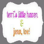 """Terri's Little Haven and Jenn Too  Copy Kids DVD  """"Eat Fruits and Vegetables"""""""