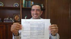 <p>Chihuahua, Chih.- Ante la investigación que pedía la regidora Rosy Gaytán por los 180 millones de pesos que aprobó cabildo en