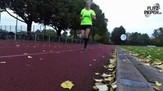 CooperTest 2014 Herbstedition 12min. + Laufanalyse