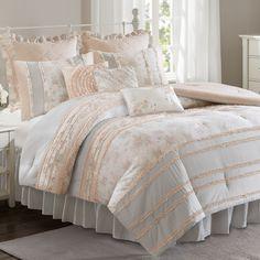 August Grove Afton Comforter Set & Reviews | Wayfair