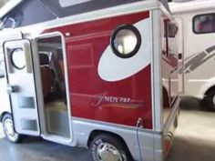 軽トラサイズのキャンピングカーで出かけよう!意外と広い室内空間が注目を集めている! - Spotlight (スポットライト)
