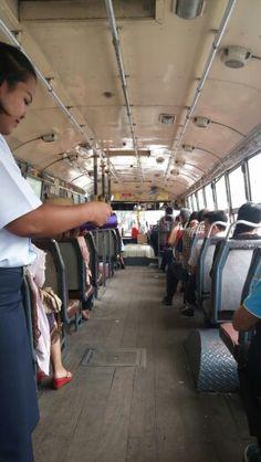 Autobus , bangkok