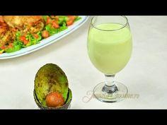 Shake de avocado reteta video | JamilaCuisine