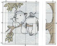 Gallery.ru / Foto # 13 - Gatos folleto - glaswellt