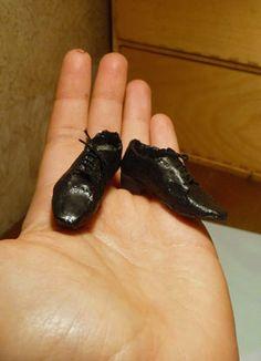 Строительный Силиконовый Герметик. Глава Вторая: Кукольная Обувь. - Ярмарка Мастеров - ручная работа, handmade
