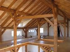Timber frame kit prices timber frame barns pole barns for Garage packages nova scotia