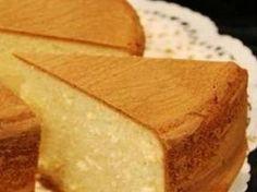 El mejor Bizcochuelo casero (común y marmolado) - Taringa!