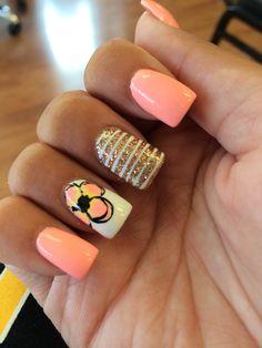 Vacation Nails :)