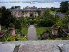 Best Castles, Manor Hotels & Country House Retreats in Ireland Castles In Ireland, Ireland Homes, House Ireland, Country Retreats, Big Houses, Manor Houses, Stay In A Castle, Creepy Houses, West Cork