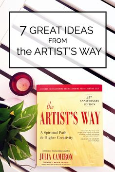 Creative Arts Therapy, Art Therapy, Writing Inspiration, Creative Inspiration, Inspirational Readings, Julia Cameron, The Artist's Way, Morning Pages, Creativity Exercises