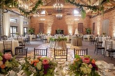Variety Abounds: 10 Top Wedding Venues Near Philadelphia // Cork Factory Hotel