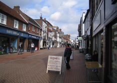 Tíz dolog, amiért jó a vidéki Angliában élni - Határátkelő