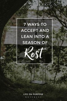 """""""I thought rest was for the weak, and I believed I was strong."""" 7 Ways to Accept and Lean Into a Season of Rest Women's Mental Health, Health And Wellbeing, What Is Self, Self Love, Welcome To The Group, I Am Strong, Self Acceptance, Holistic Wellness, Self Care Routine"""