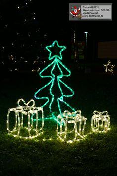 951852e9be8a Die 175 besten Bilder von Weihnachten Beleuchtung und Deko für ...