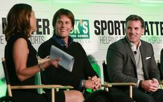 Tom Brady's mom thinks he's as fast as Russell...: Tom Brady's mom thinks he's as fast as Russell Wilson and Cam Newton… #TomBrady