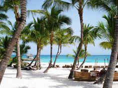 Punta Cana, Republica Dominicana  By: GVC