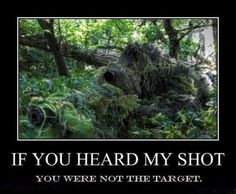 A little Sniper Humor.