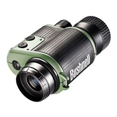 BUSHNELL NIGHT VISION MONOCULAR. Nice for preppers
