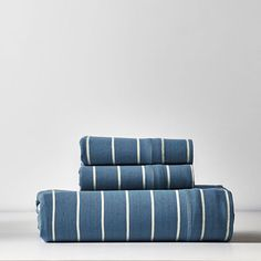 Cruz Stripe Sheet Set | PBteen