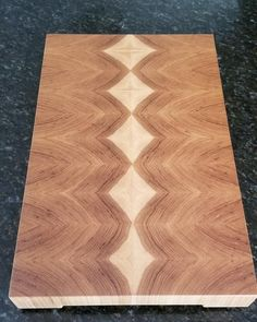 Cured with Beeswax Finish 16-Inch Sunnydaze Teak Wooden Cutting Board
