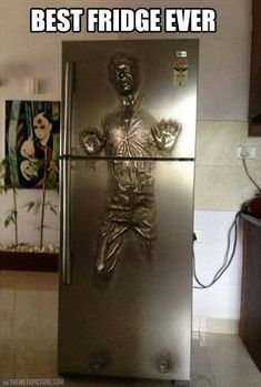 hahaha!!! find a place where you can buy this, and you can definitely have it in your man cave! :)