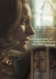 Czy wiesz że? Gdy Voldemort zabijał Lily była w drugiej ciąży miała mieć córkę i jej chrzestnym miał być Severus Snape