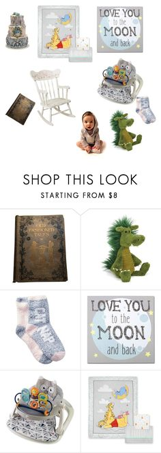 """TREV"" by maaneringen22 ❤ liked on Polyvore featuring interior, interiors, interior design, home, home decor, interior decorating, Jellycat, Free Press, Nursery Rhyme and Fisher Price"