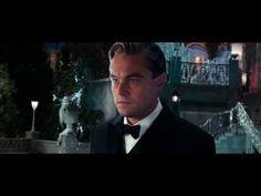 The Great Gatsby Love Scene