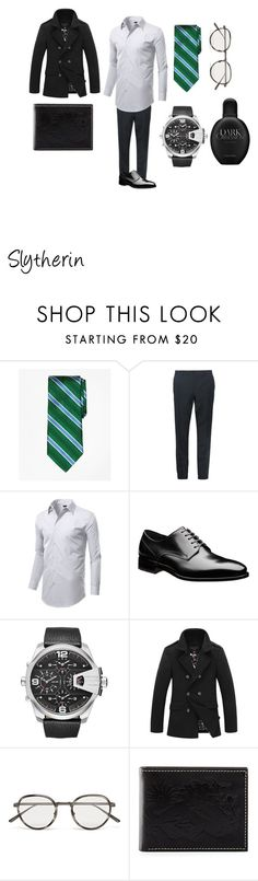 b089f4ea39 95 Best slytherin images in 2017   Menswear, Slytherin, Men clothes