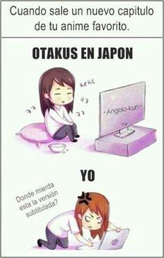 memes otaku o anime digital art board - Digital Art Best Memes, Funny Memes, Jokes, Dragon Ball Z Shirt, Nagisa Shiota, Otaku Issues, Otaku Meme, Junjou, Spanish Memes