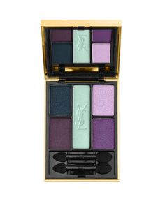 Ombre 5 Lumieres 5 Colour Harmony For Eyes by Yves Saint Laurent at Bergdorf Goodman.