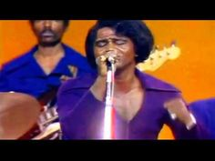 JAMES BROWN Sex Machine, Good Foot, Soul Power, Escapism, Make It Funky - YouTube