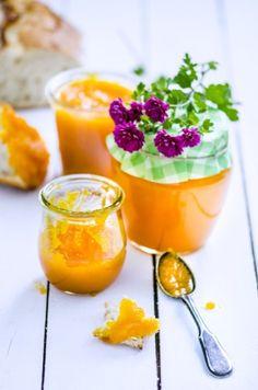 Panna Cotta, Spices, Ethnic Recipes, Food, Coconut Milk, Syrup, Pumpkin Jam, Dulce De Leche, Spice