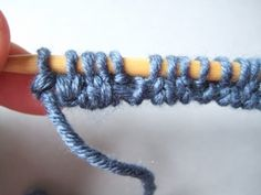 Stocking stitch tubular cast-on by Ysolda | http://ysolda.com/support/pictorial-guides/double-rib-tubular-cast-on/