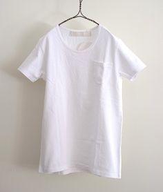 15jyugo スーパーグッド天竺ポケットTシャツ http://floraison.shop-pro.jp/?pid=74777890