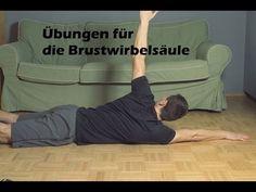 übungen für die brustwirbelsäule | bernd marl | training mit verstand - #badezimmerrenovierungen