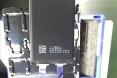 iPhone 7 leaked photo hints at bigger battery