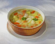 Vegetarischer Kohlrabieintopf, ein schmackhaftes Rezept aus der Kategorie Gemüse. Bewertungen: 18. Durchschnitt: Ø 4,1.
