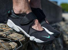 Nike Ninja Air Rift Black Menta