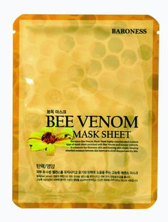 Korean Facial Masks from Gross to Glam. Best Korean Snail Gel Facial Masks vs Snake Venom Facial Masks vs Bee Sting Facial Masks.
