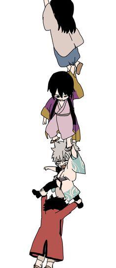 Gintama Wallpaper, Silver Samurai, Okikagu, Ao No Exorcist, Fujoshi, Anime, Cool Wallpaper, Cute Wallpapers, Otaku